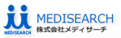 MEDISEARCH 株式会社メディサーチ